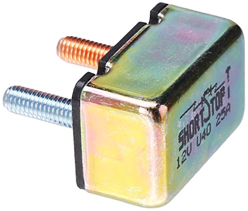 Standard Motor Products BR-25 Circuit Breaker Switch