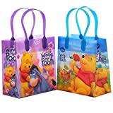 Disney Winnie the Pooh Party Favor Goodie Small Gift Bags 12