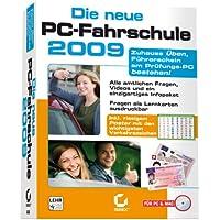 neue PC-Fahrschule 2009, Die DV