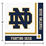 Creative Converting University of Notre Dame Game
