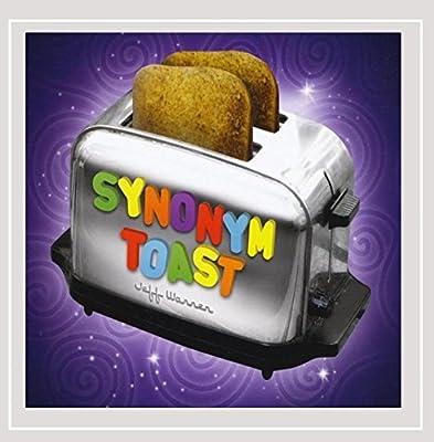 Synonym Toast by Jeff Warren: Amazon co uk: Music