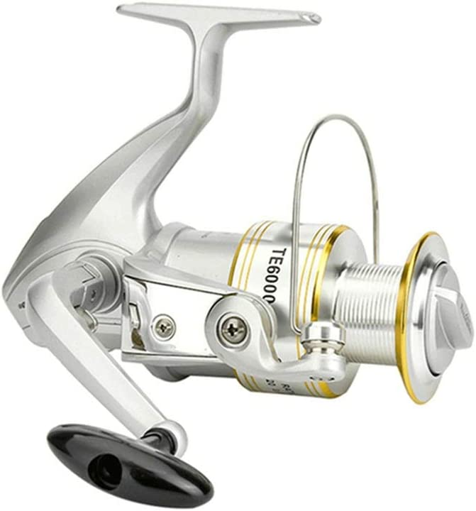 LLJPYX7L Reel Lightweight Fishing Reel Left/Right Hand ...