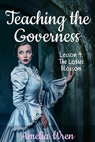 victorian governess