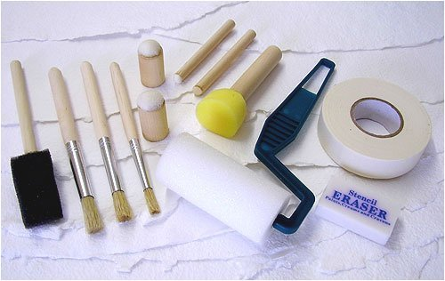 Stencil Starter Kit by Unknown product image
