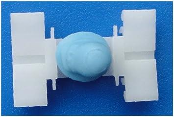 AUDI VOLKSWAGEN Interior Door Card Moulding /&Trim Panel Retainer Clips 3B0867333