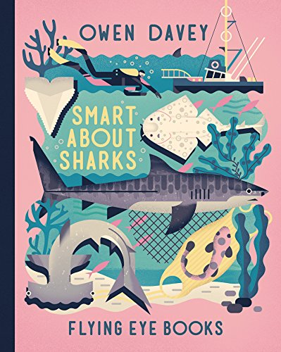 - Smart About Sharks! (About Animals)