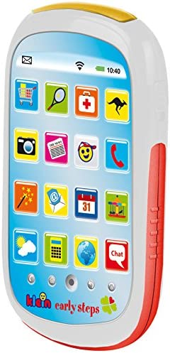 Amazon.es: Theo Klein 4923 - Smartphone para Niños
