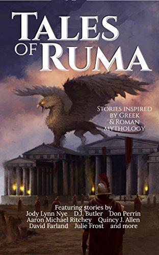 Tales of Ruma