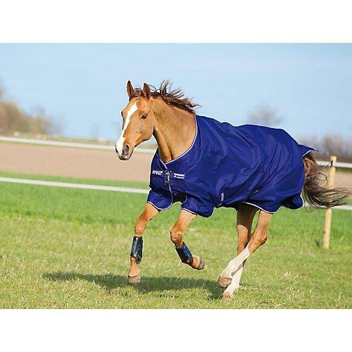 - Horseware Amigo Hero Turnout Sheet 78 Blue