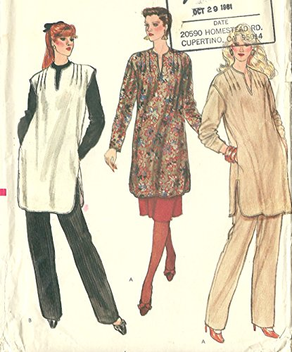 70s Sewing Patterns - 7