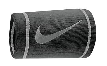 neuer & gebrauchter designer Leistungssportbekleidung sehr schön Nike Schweißband Dri-Fit Doublewide Wristbands 9380/22 One ...