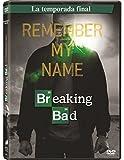 Breaking Bad - Temporada Final [DVD]