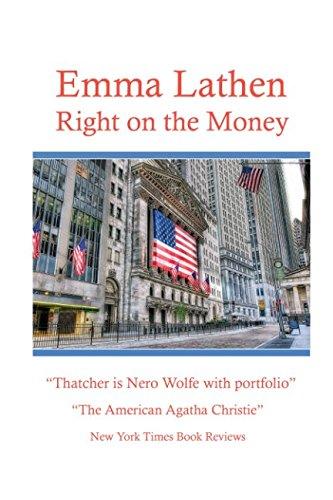 Right on the Money: An Emma Lathen Best Seller