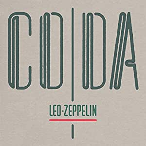 Coda(Deluxe Edition Remastered Vinyl)
