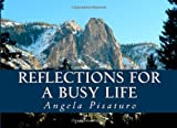 img - for Reflections for a Busy Life: Take Ten for Your Soul book / textbook / text book