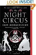 #1: The Night Circus