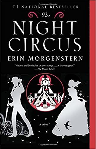 Image result for night circus