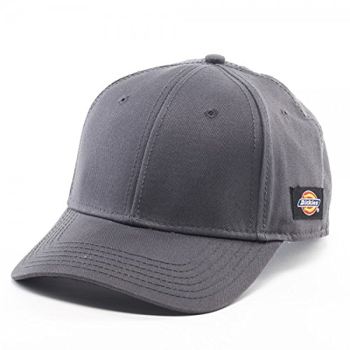 Price comparison product image Dickies Core Adjustable Cap Men's Solid Hat (Charcoal)