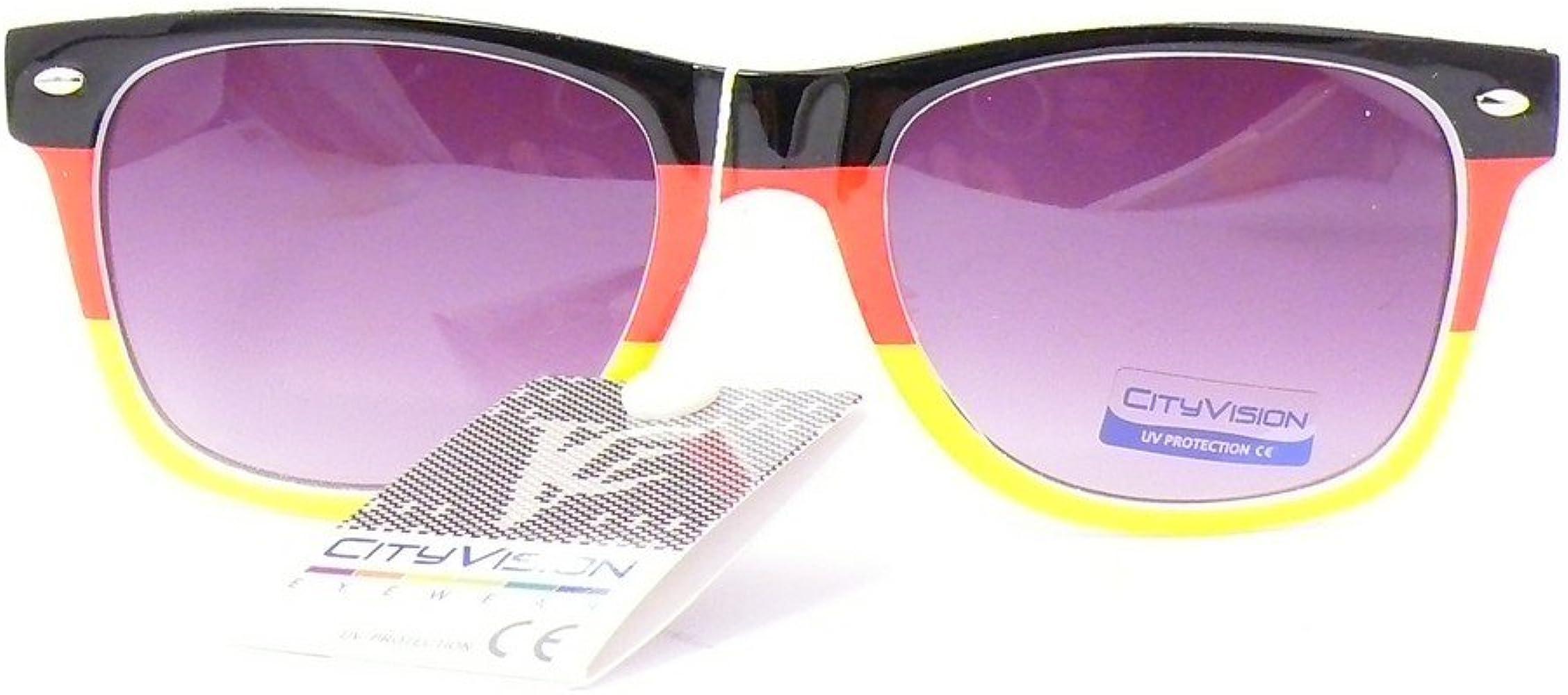 cityvision - Gafas de sol - para hombre multicolor Alemania ...