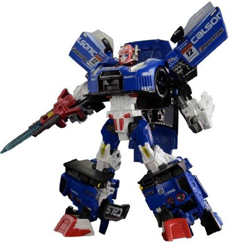 Transformer GT - GT-02 GT-R Sabre (Transformers Alternity Gt compare prices)