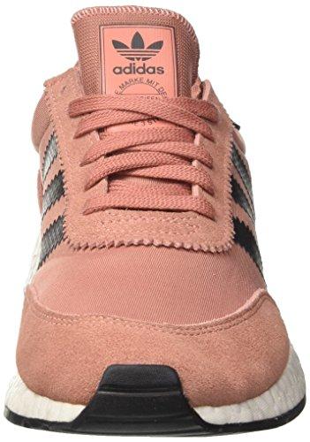 Black Ftwr Zapatillas para Rosa Adidas Raw Pink Core Iniki Mujer Runner W White F15 T7Tqwt