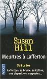 Meurtres à Lafferton par Hill