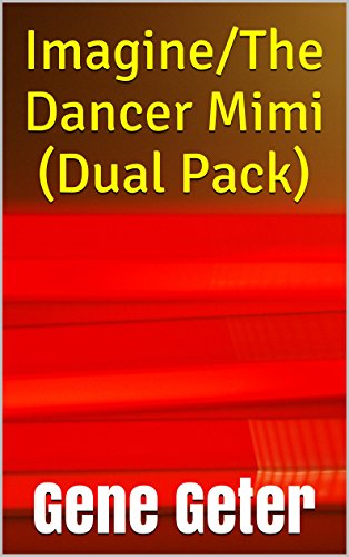 Download Imagine/The Dancer Mimi (Dual Pack) Pdf