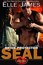 Bride Protector SEAL (Brotherhood Protectors Book 2)