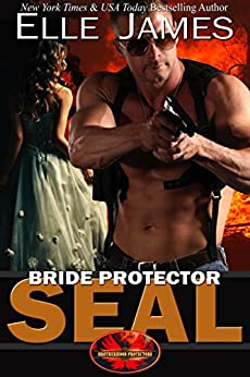 Bride Protector SEAL Brotherhood Book ebook product image