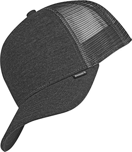 Djinns Herren Caps / Trucker Cap Cut & Sew High Fitted