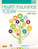With an emphasis on preparing and filing claims electronically, Health Insurance Today, 4th Edition features completely updated content on ICD-10 coding, ARRA, HI-TECH, Version 5010, electronic health records, the Health Insurance Reform Act, and ...