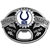 NFL Indianapolis Colts Tailgater Buckle
