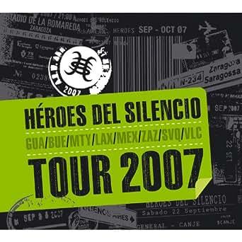 heroes del silencio flor venenosa mp3