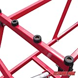 Extreme Max 5800.1066 PRO Snowmobile Lift with
