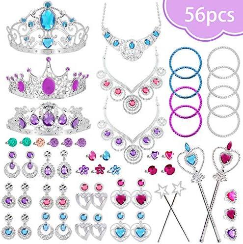TAGI Princess Included Necklace Bracelet product image