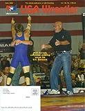 USA Wrestler Magazine, Vol. 36, No. 3 (June, 2008)