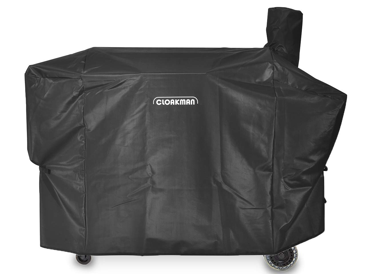 Cloakman Premium Heavy-Duty Grill Cover for Pit Boss Rancher XL/Austin XL/1000S/1100 Pro Wood Pellet Grill by Cloakman