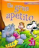 Un Gran Apetito (Spanish Edition)