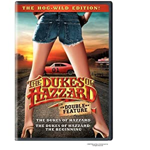 Dukes of Hazzard Film Collection (DBFE) (2009)
