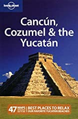 Lonely Planet knows Cancún, Cozumel and the Yucatán. This 5th edition helps you build the perfect itinerary, whether it includes visiting ancient Maya ruins, people watching in an open-air café on Mérida's Plaza Grande or heading to Cozumel t...