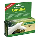 Coghlans 8674 Long Burning Emergency Candles