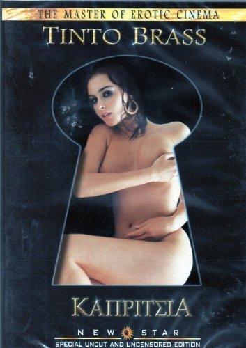 1987 capriccio Tinto Brass