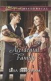 Accidental Family (The Bachelors of Aspen Valley) by  Lisa Bingham in stock, buy online here