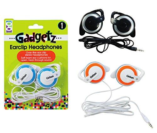 raymond-geddes-gadgetz-earclip-headphones-set-of-12-69737