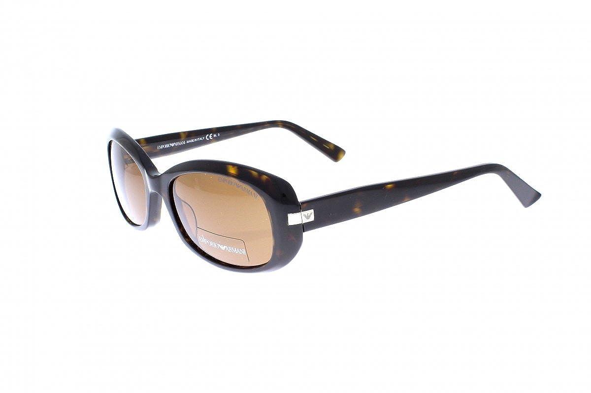 Emporio Armani EA 9721 S 0868U - Lunettes de soleil femme  Amazon.fr   Vêtements et accessoires e2efbbc5369d