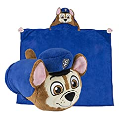 Comfy Critters Paw Patrol Multipurpose S...