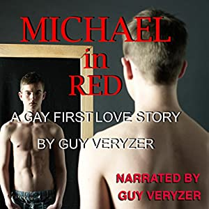 Michael in Red Audiobook