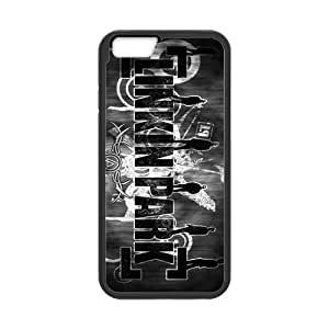 iPhone 6 Protective Case - Linkin Park Hardshell Cell Phone Cover Case for New iPhone 6