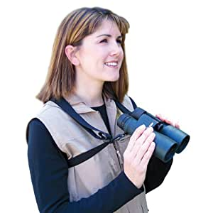 Amazon Com Alpen Optics Binocular Body Harness System