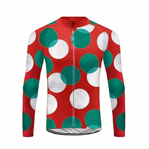 Uglyfrog Lunga Magliette Manica Abbigliamento Style Color 14 17 Uomo Inverno Ciclismo Hw6q7fHp